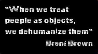 dehumanisation 1