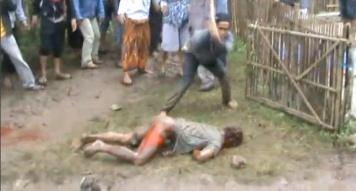 Brutal Murder of an Ahmadi in Indonesia